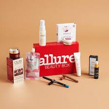 how do i cancel my allure beauty box