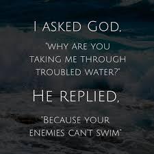 three day quote challenge amazing god stories