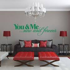 Love Quotes Love Wall Decals Romantic Quotes Romantic Wall Art Style And Apply