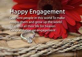 happy engagement quote quotesta