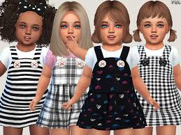 cute toddler dresses collection 02 by