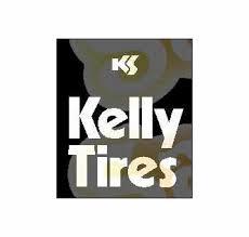 Kelly Tires Vinyl Decal Car Performance Stickers