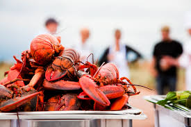 Great Places to Grab a Lobster Supper ...