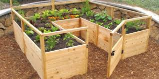 How To Keep Critters Out Of Your Garden Ways To Keep Animals Out Of Your Vegetable Garden