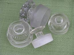 lot old glass apothecary pharmacy