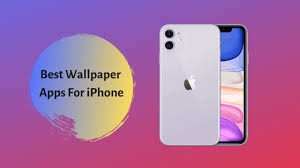 best wallpaper apps for iphone in 2020