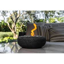 zen gel fuel tabletop fireplace