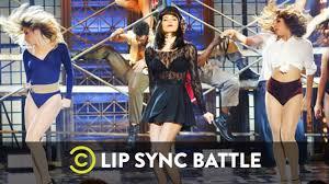 Lip Sync Battle - Jenna Dewan-Tatum II ...