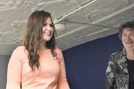 Rep. Abby Finkenauer hosts open house in Waterloo | Political News |  wcfcourier.com