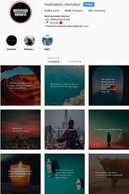 the best inspirational instagram accounts to follow in