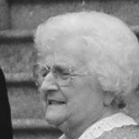 Afton cantwell (Greene) (1910 - 1990) - Genealogy