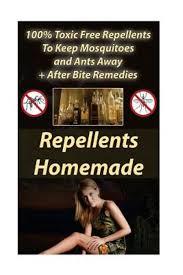 repellents homemade rosalie clint