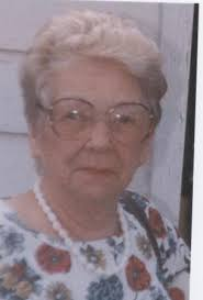 Effie Russell Service Details - Cleburne, Texas | Crosier - Pearson  Cleburne Funeral Home