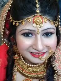 santosh s makeover studio in dwarka