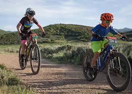 Mid-Week Mountain Bike Ride - ParkRecordPhoto