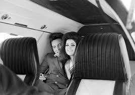 Priscilla Presley Spilled Details About Her Marriage To Elvis ...