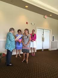 Installation of 2016-2017 Officers - GFWC Woman's Club of New ...