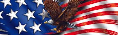 Patriot Eagle Flight Rear Window Decal Xxx010076 Series