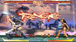 clic arcade fighting games