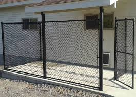 Chain Link Fence Cyclone Fence Mesh Fence Chainlink