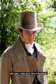 Jane Austen's Bad Boys | Suspect Nargles Review