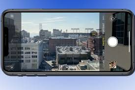 iphone camera to crop and adjust images