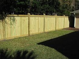Fence Solutions Llc Custom Wood Fences Image Proview
