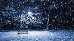 snowy scenes wallpaper 48