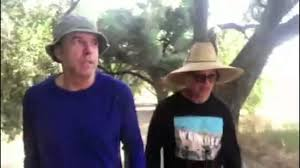 Hiking with Kevin - Howie Mandel - Pt 1 - YouTube
