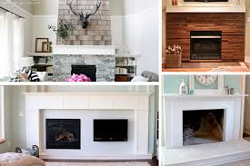 fireplace makeovers can add value