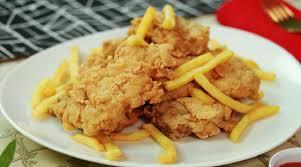 Crispy Fried Fish Recipe in Urdu