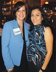 Ann Johnson vies to join Mary Gonzalez and give Texas 2 LGBT legislators -  Dallas Voice
