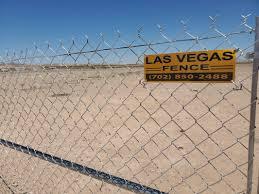 Las Vegas Fence Company Chain Link Iron Gates