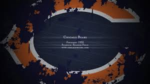 wallpapers chicago bears nfl 2020 nfl
