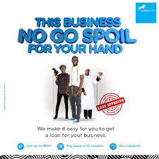 This business no go spoil for your... - Union Bank of Nigeria ...