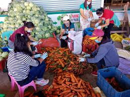 Farm Business During Lockdown