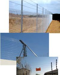 Electric Fencing Razor Wiring Services