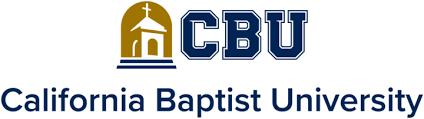 California Baptist University - Acalog ACMS™