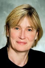 Professor Margaret Johnson - Royal Free