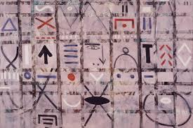 Adolph Gottlieb - Labyrinth 1, 1950
