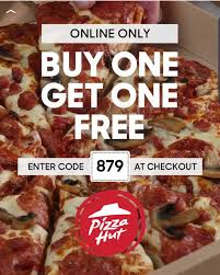 pizza hut canada s deal offers one