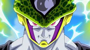 cell dbz wallpapers 64 pictures