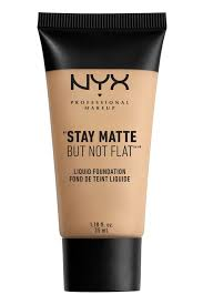 the best foundation for oily skin to