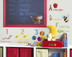 Education Station Peel Stick Wall Decals Walldecals Com