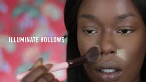 how to set dark skin you