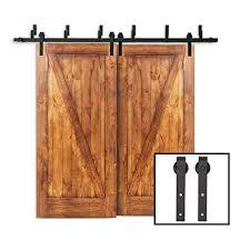 barn door closet com