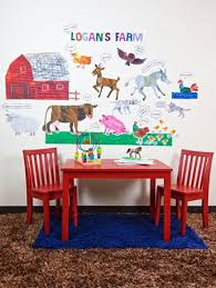 Wall Decals The Eric Carle Museum Of Picture Book Art