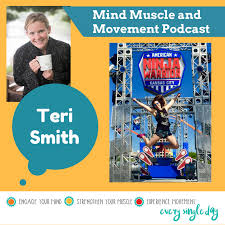 Episode 65: Interview with Teri Smith - Women's Health - Hormones,  Hysterectomy, Food and Sex - Lindsey Heiserman Coaching