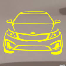 Decal Kia Rio Auto Mafia Buy Vinyl Decals For Car Or Interior Decal Factory Stickerpro Different Colors And Sizes Is Avalable Free World Wide Delivery