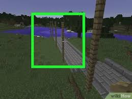 How To Make A Path In Minecraft 9 Steps With Pictures Wikihow